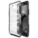 VERUS Shine Guard for Galaxy A7 2016 (Black)