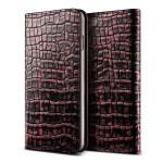VERUS Genuine Croco diary for iPhone6 Plus/6s Plus (Rose Pink)