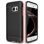 VERUS High Pro Shield for GALAXY S7 (Rose Gold)