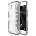 VERUS Shine Guard for GALAXY S7 (Grey)