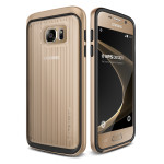 VERUS Tripe Mixx for GALAXY S7 (Shine Gold)