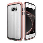 VERUS Triple Mixx for GALAXY S7 (Rose Gold)