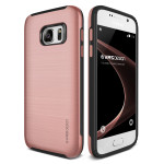 VERUS Verge for GALAXY S7 (Rose Gold)