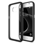 VERUS Crystal MIXX for GALAXY S7 (Black)