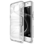 VERUS Shine Guard for GALAXY S7 Edge (Clear)