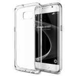 VERUS Crystal MIXX for GALAXY S7 Edge (Clear)