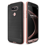 VERUS High Pro Shield for LG G5 (Rose Gold)