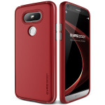 VERUS Single Fit for LG G5 (Blossom Red)