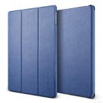 VERUS Saffiano K1 for iPad Pro 9.7 (Dark Blue)
