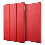 VERUS Saffiano K1 for iPad Pro 9.7 (Red)
