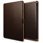 VERUS Dandy Layered K for iPad Pro 9.7 (Dark Brown+Brown)