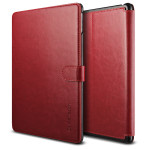 VERUS Dandy Layered K for iPad Pro 9.7 (Wine+Black)