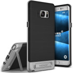 VERUS High Pro Shield Plus for GALAXY Note 7 (Light Silver)