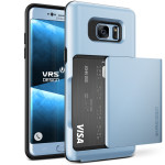 VERUS Damda Glide for GALAXY Note 7 (Blue Coral)