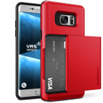 VERUS Damda Glide for GALAXY Note 7 (Crimson Red)