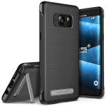 VERUS Duo Guard for GALAXY Note 7 (Dark Silver)