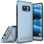 VERUS Duo Guard for GALAXY Note 7 (Blue Coral)