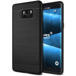 VERUS Simpli Fit for GALAXY Note 7 (Phantom Black)