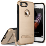 VERUS Duo Guard for iPhone7 (Shine Gold)