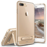VERUS Crystal Bumper Plus for iPhone7 Plus (Shine Gold)
