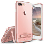 VERUS Crystal Bumper Plus for iPhone7 Plus (Rose Gold)