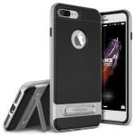 VERUS High Pro Shield Plus for iPhone7 Plus (Light Silver)