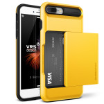 VERUS Damda Glide for iPhone7 Plus (Special Yellow)