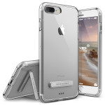 VERUS Crystal MIXX Plus for iPhone7 Plus (Clear)
