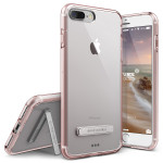 VERUS Crystal MIXX Plus for iPhone7 Plus (Rose Gold)