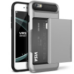 VERUS Damda Glide for iPhone6/6s (Light Silver)