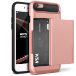 VERUS Damda Glide for iPhone6/6s (Rose Gold)