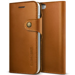 VERUS Native Diary for iPhone7 (Brown)