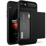 VERUS Damda Glide for iPhone7 (Black)