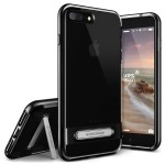 VERUS Crystal Bumper Plus for iPhone7 Plus (Jet Black)