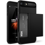 VERUS Damda Glide for iPhone7 Plus (Black)