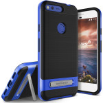 VRS DESIGN High Pro Shield Plus for Google Pixel XL (Really Blue)