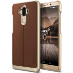 VRS DESIGN Simpli Mod for Huawei Mate 9 (Brown)