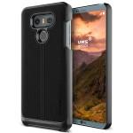 VERUS Simpli Mod for LG G6 (Black)