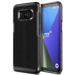 VERUS Simpli Mod for Galaxy S8 (Black)