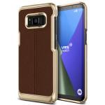 VERUS Simpli Mod for Galaxy S8 Plus (Brown)