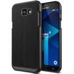 VERUS Simpli Mod for GALAXY A7 2017 (Black)