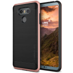 VERUS High Pro Shield for LG G6 (Rose Gold)
