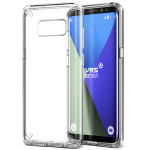 VERUS Crystal MIXX for Galaxy S8 (Clear)