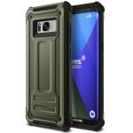 VERUS Terra Guard for Galaxy S8 (Military Green)