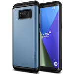 VERUS HARD DROP for Galaxy S8 (Blue Coral)