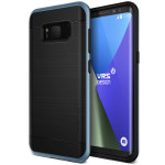 VERUS High Pro Shield for Galaxy S8 Plus (Blue Coral)