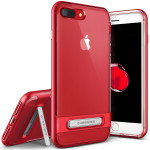 VERUS Crystal Bumper for iPhone7 Plus (Red)