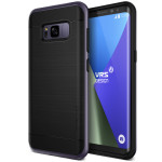 VERUS High Pro Shield for Galaxy S8 (Orchid Gray)