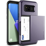 VERUS Damda Glide for Galaxy S8 Plus (Orchid Gray)