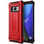 VERUS Terra Guard for Galaxy S8 Plus (Crimson Red)